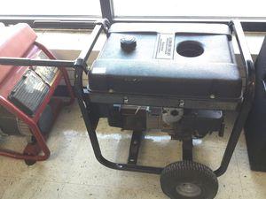Generator Coleman for Sale in Oak Park, IL