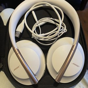 Bose Noise Cancelling Headphones 700 for Sale in Lemoyne, PA