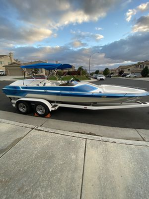 21' Open Bow Bahner   OVER 25K invested! for Sale in Murrieta, CA