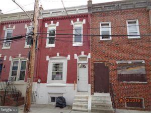 22XX N Bancroft Street for Sale in Philadelphia, PA