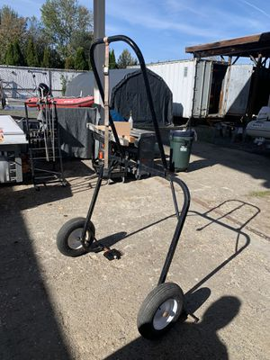 Snowmobile cart / dolly for Sale in Maple Valley, WA