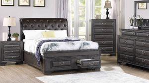 Queen bed 🎈🎈🎈🎈 for Sale in Fresno, CA