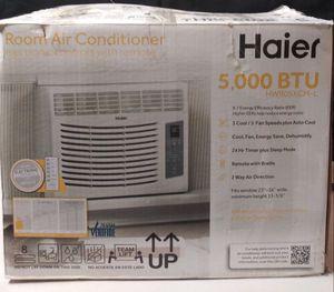 (AC Unit) Window Air Conditioner for Sale in Moreno Valley, CA