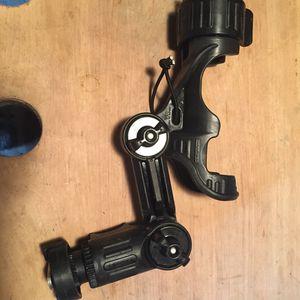 YakAttack Omega Rod Holder for Sale in Portsmouth, VA