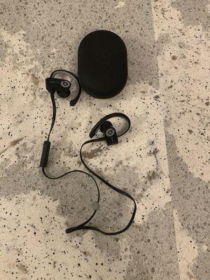 Wireless black beats for Sale in Whittier, CA