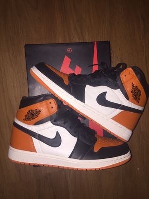 2015 Air Jordan 1 OG Shattered Backboard Size 9 VVNDS for Sale in Alexandria, VA