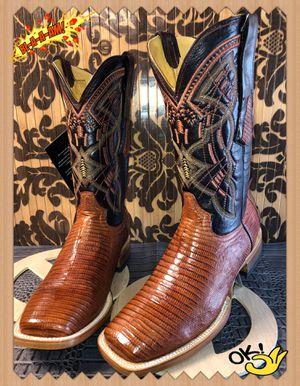 🔥💥BOTAS EXÓTICAS 💥🔥 for Sale in Dallas, TX