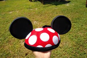 Minnie mouse ears hat for Sale in Los Angeles, CA