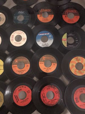 Vintage Vinyl Records for Sale in New York, NY