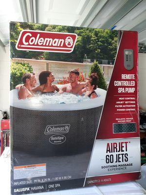 Coleman saluSpa for Sale in Kissimmee, FL