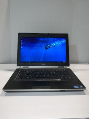 Dell e6230 laptop | i5 CPU | 750GB Hard Drive | Windows 10 Pro | 8GB | Battery + Charger | Webcam for Sale in Doral, FL