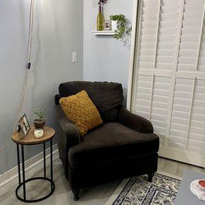 Brown Sofa Couch for Sale in Santa Clarita, CA