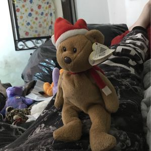 1997 Teddy Collectible Beanie Baby for Sale in Woodbridge, VA