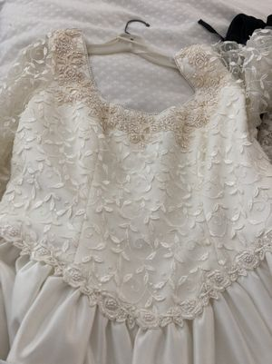 Wedding dress for Sale in Santee, CA