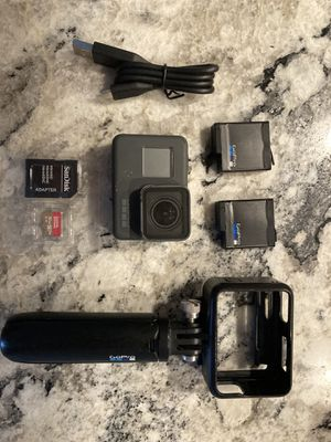Gopro Hero 5 for Sale in National City, CA