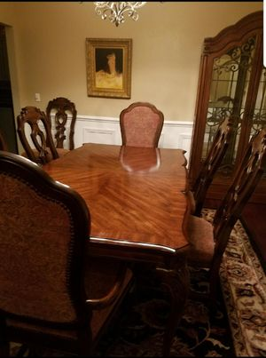 Formal Dining room set for Sale in Bloomington, IL