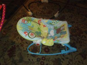 Baby rocker for Sale in Abilene, TX