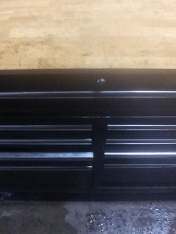 Tool Box For Sale Black for Sale in Baltimore,  MD