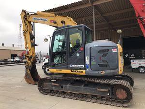 2012 Kobelco sk210lc-8 excavator for Sale in Los Angeles, CA