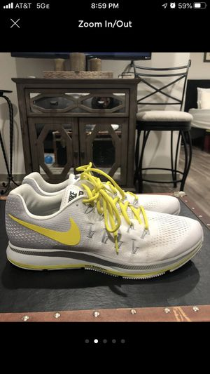 Nike Zoom Mens Shoes for Sale in Dallas, TX