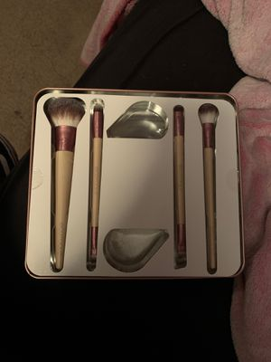 Makeup brushes for Sale in Franklin, IN