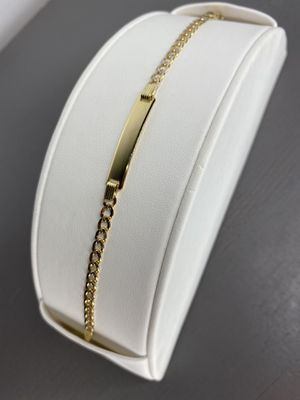 14 Kt Gold Kids Bracelet for Sale in Aurora, IL