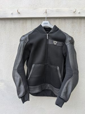 Revit Blake Air Motorcycle Jacket (size 52) for Sale in Beverly Hills, CA
