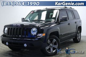 2014 Jeep Patriot for Sale in Montclair, CA