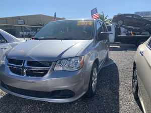 2015 Dodge Grand Caravan for Sale in Orlando, FL