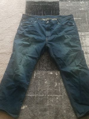 Like new levi jeans sz 42 for Sale in Houston, TX