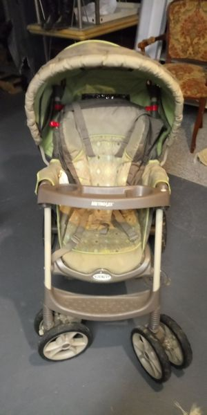 /*/*/*/* GRACO BABY STROLLER *\*\*\*\ for Sale in Detroit, MI