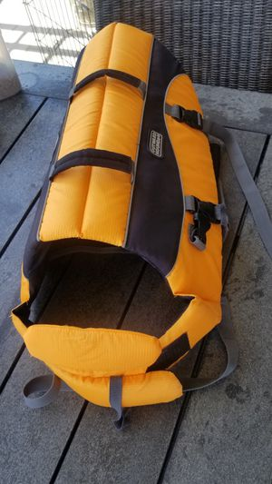 Outward Hound Dog Life Vest for Sale in Long Beach, CA