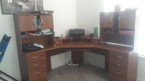 Computer desk for Sale in Keller, TX