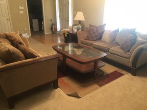 Living Room Set for Sale in College Park, GA