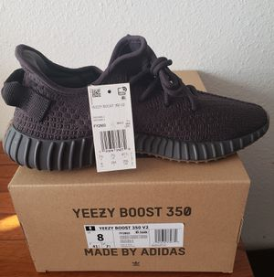 "Yeezy Boost 350 V2 ""Cinder"" for Sale in Tacoma, WA"