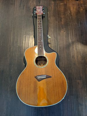 Dean Electric/Acoustic Guitar for Sale in North Hollywood, CA