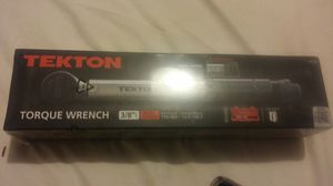 Torque wrench for Sale in Avondale, AZ
