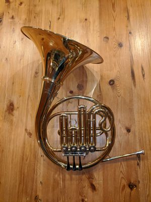 Hans Hoyer H-802 French Horn - Professional for Sale in Belleville, MI