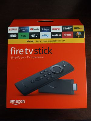 Firestick - Ask why Mine is the BEST!! for Sale in Pompano Beach, FL