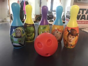 Toy Story 4 Bowling for Sale in New Cumberland, PA