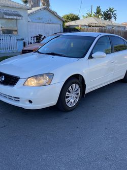 2007 Nissan Altima for Sale in Lawndale,  CA