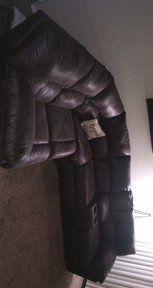Sectional couch for Sale in Tulsa, OK