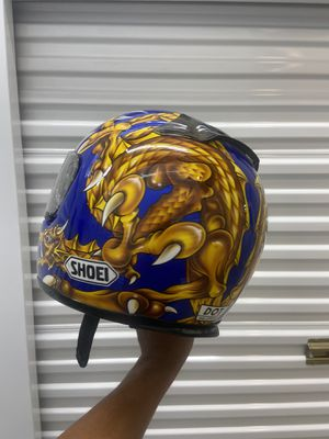 Motorcycle helmet for Sale in Whittier, CA