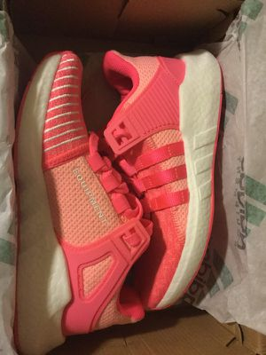 Adidas EQT size 7 womens for Sale in Milwaukee, WI