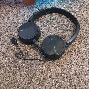 Sony Headphones for Sale in La Salle, CO