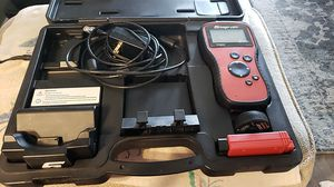 Snap-on tpms3 pressure sensor system tool kit for Sale in Quincy, MA