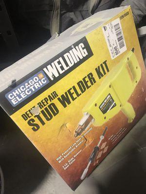 Stud welder for Sale in West Sacramento, CA
