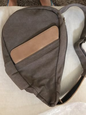 New LL Bean crossbody sling bag for Sale in McKnight, PA