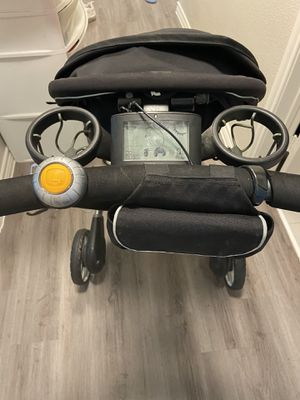 4 moms origami stroller for Sale in Richardson, TX