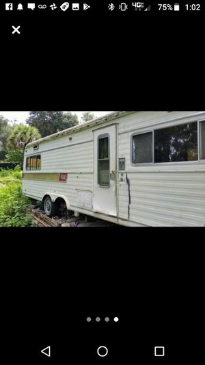 Holiday rambler 32 ft clean for Sale in Summerfield, FL